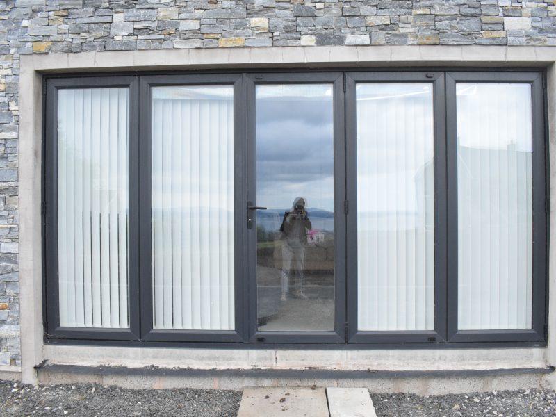 Bi-Fold Doors (2)