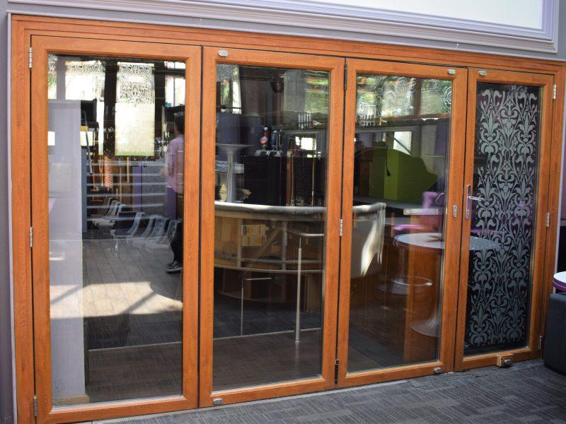 Bi-Fold Doors (6)