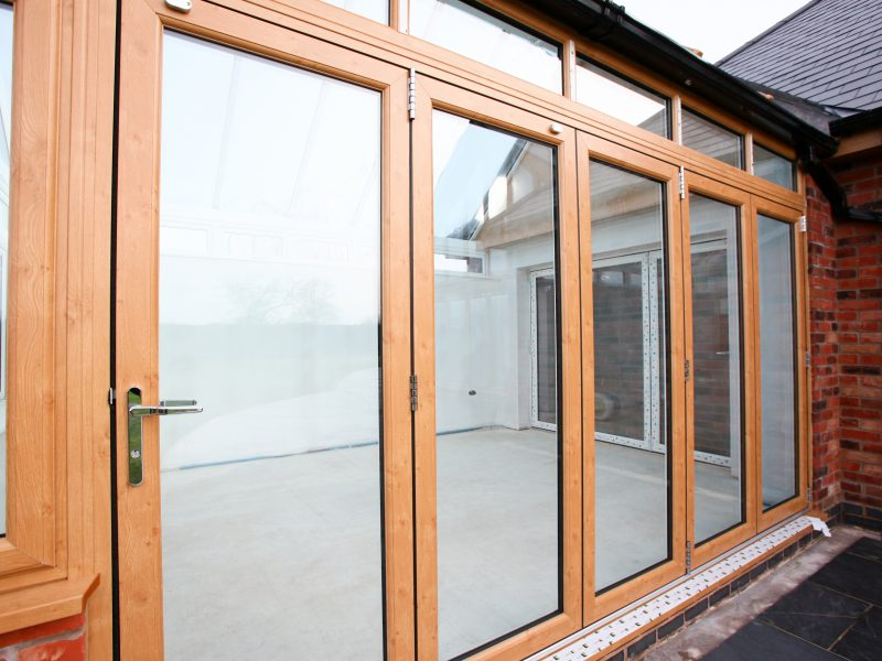 Bi-Fold Doors (9)